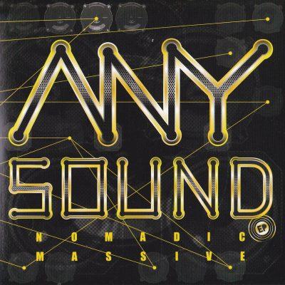 Any Sound EP