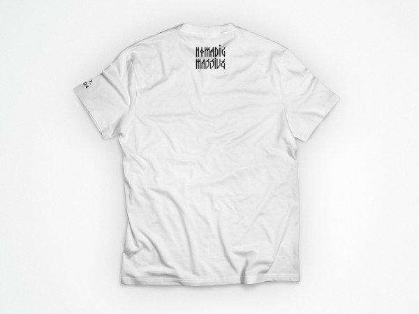 The Nomads T-Shirt - White