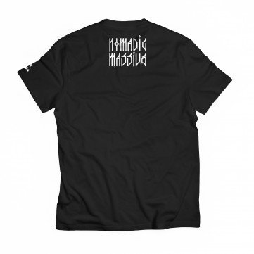 The nomads t-shirt