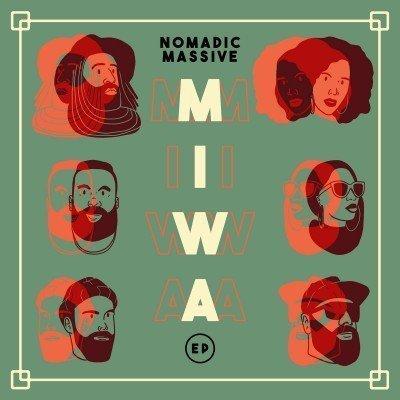 Nomadic Massiv Miwa EP